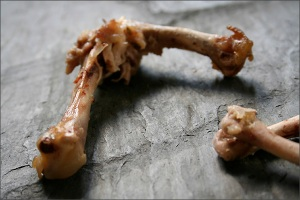 Chicken Bones 2