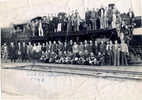 memphis-railroaders